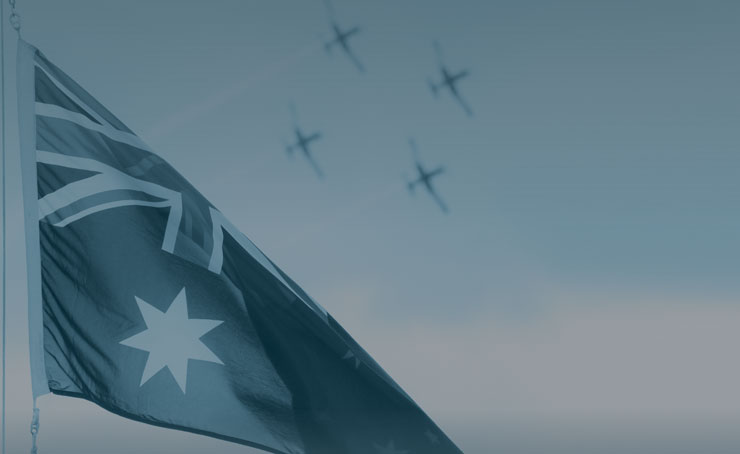 The Western Australian Defence and Defence Industries Strategic Plan has been launched